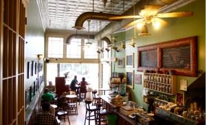 best coffee cities in the United States_Washington D.C._Sidamo Coffee & Tea