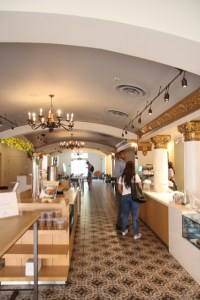best coffee cities in the United States_San Francisco_Blue Bottle Palo Alto
