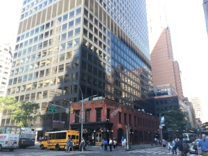 best cities for coffee in the united states_new york_streets