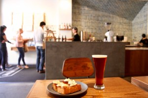 best coffee cities in the United States_San Francisco_Mazarine
