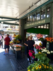 best coffee cities in the United States_Seattle_pike place market