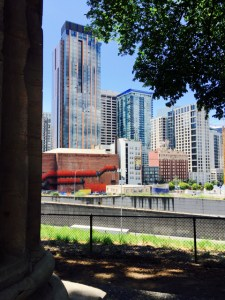 best coffee cities in the United States_Seattle_skyscrapers