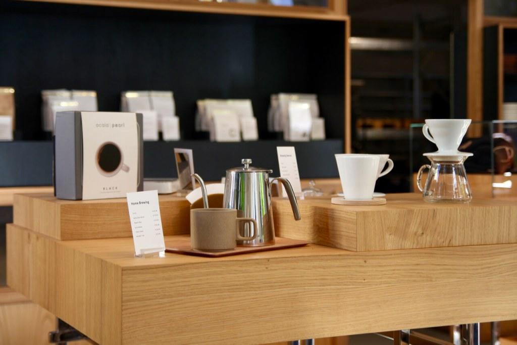 Your walking guide to specialty coffee in Berlin Kreuzberg part 2_bonanza_coffee gear