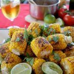 """Mexicaanse taco & tortilla buffet bar - Verjaardagshapjes - Mels Feestje"""""""