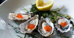 Docks oyster bar - restaurant voor de vrijdag vis en steaks
