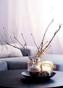 Een prachtig herfstblad ? Gevonden op Pinterest. Neem het als inspiratie.