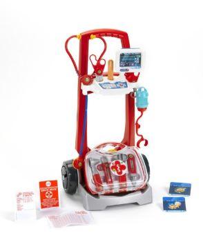 Speelgoed ziekenhuis set - Sinterklaas cadeaus