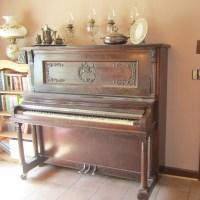 I Finally Tackled the Piano