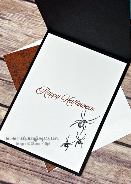 Hallows night magic bundle magic in this night designer paper halloween august 2020 3D hop mels inky fingers stampin up
