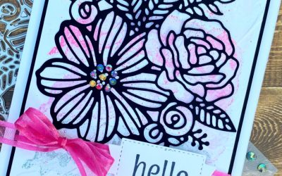 Color Fusers Blog Hop June 2021 and In Colors