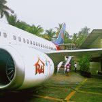 fotor 146253883712576 e1612559621963 Sensasi Makan di Kabin Pesawat ala Rumah Kayu Air Ancol
