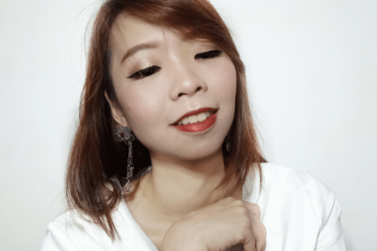 20190315 203126 00015389485363826653041 Happiness Makeup Collaboration
