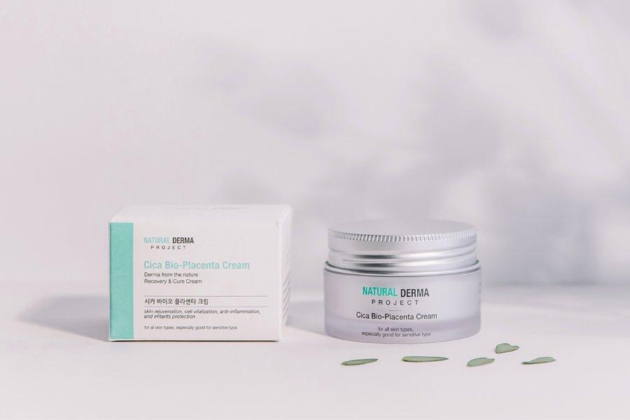 Natural Derma Bio-Placenta Cream