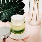 the plant base blending moisture cream