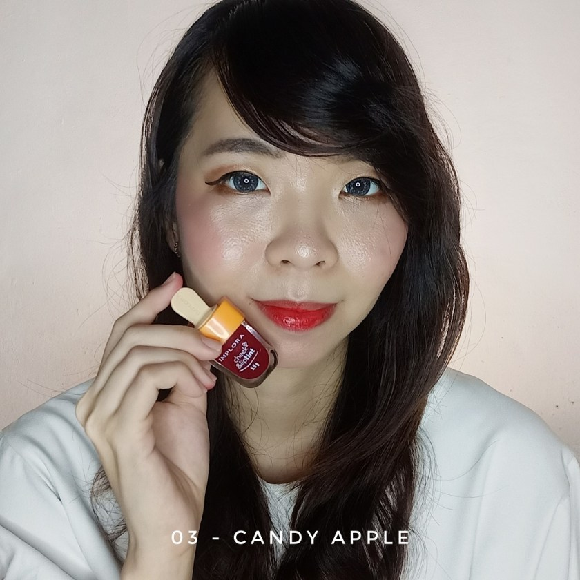 Implora Cheek & Lip Tint