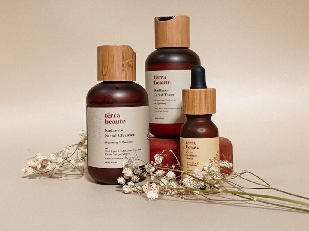 terra beaute skincare review