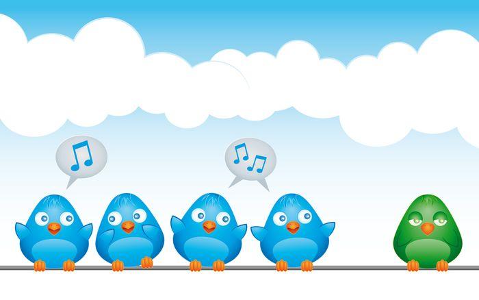 Twitter descubre la personalidad de tus usuarios.   MELSYSTEMS.ES