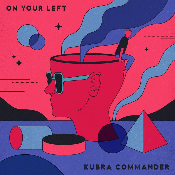 Kubra Commander - On Your Left
