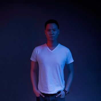 PJ Ong | Melt Records