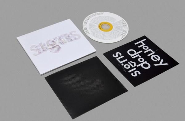 "Buy Honeydrop's ""Signs""   Melt Records"