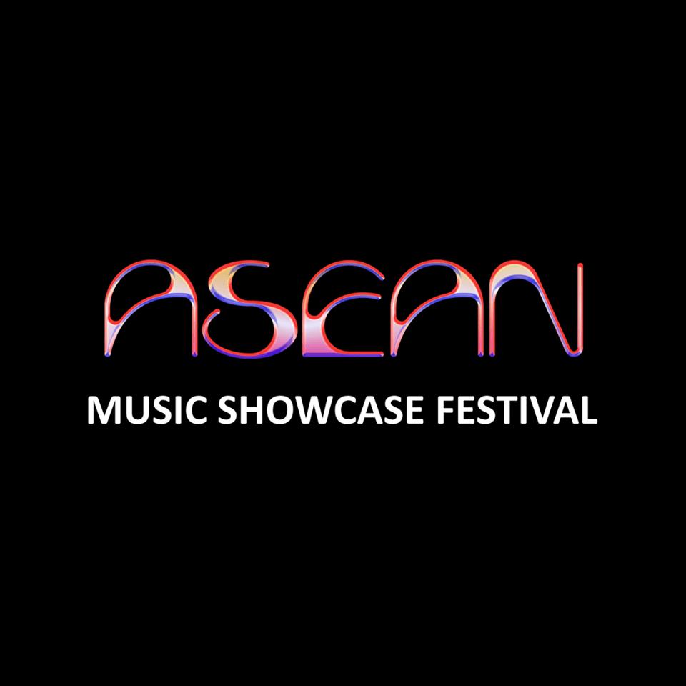 Online ASEAN Music Showcase Festival happening on September 19th to 21st | Melt Records