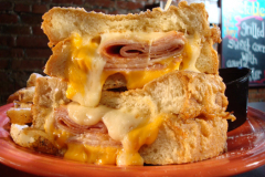 Westside Monte Cristo Grilled Cheese
