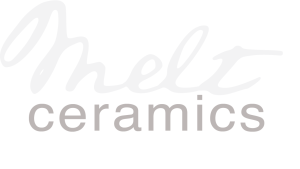 melt ceramics logo