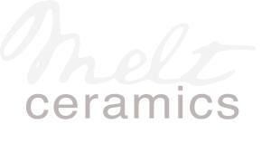 melt ceramics logo