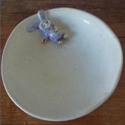 bunny bowl