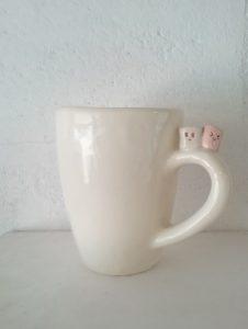 marshmallow mug