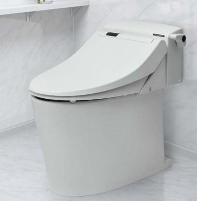タカラのトイレ