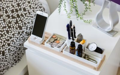 Top 10 Ways To Get Better Organized
