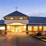 FRC West Albany