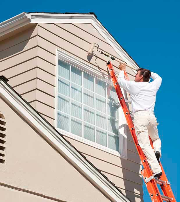 Exterior Painting in Norcross GA