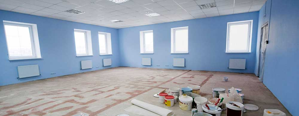 Office Painting Services in Norcross GA