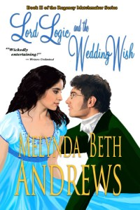 Cover of Lord Logic and the Wedding Wish