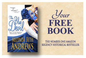 Your FREE BOOK, The number one Amazon Regency historical bestseller