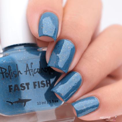 Polish Alcoholic Fast Fish