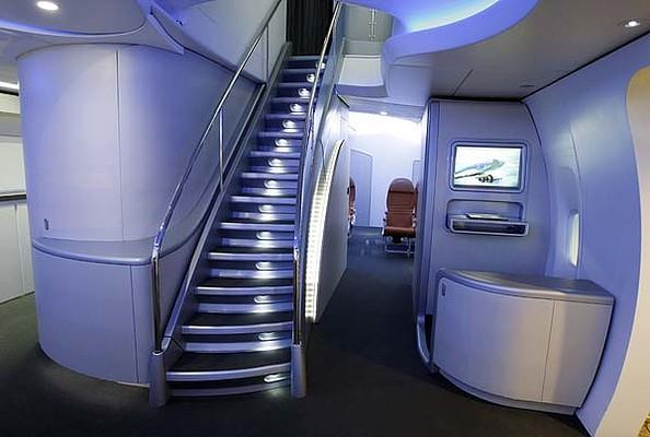 Boeing 747 8 Djendela Dunia