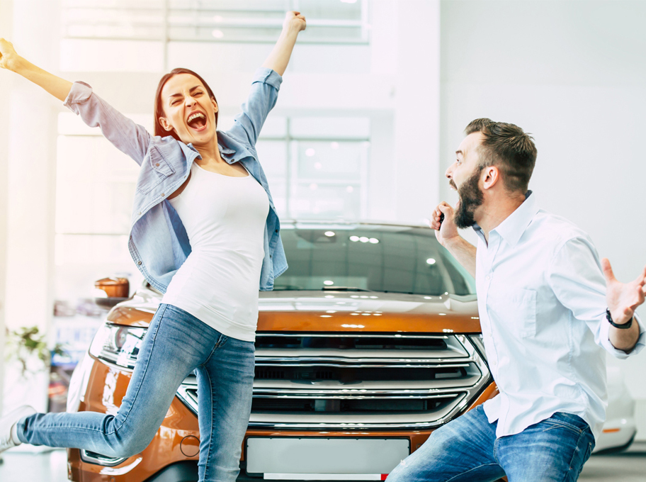 Credit Union Owned Car Shopping Website for Members
