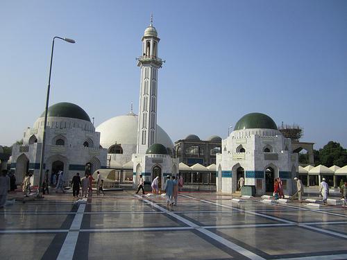 Hazrat Mian Muhammad Bakhsh 06
