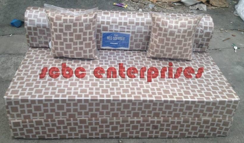 Sofa Bed Uratex Lazada Baci Living Room
