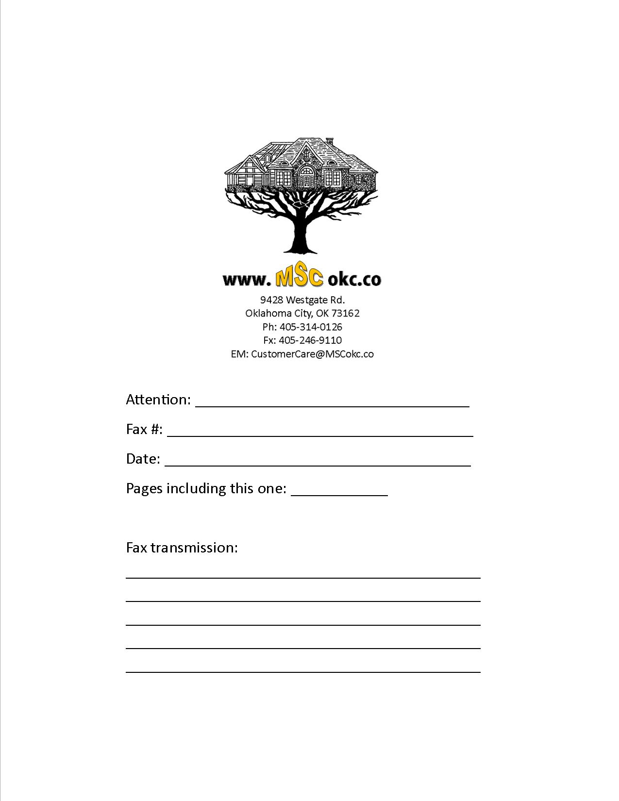 Free Fax Cover Letter Office Fax Cover Sheet Template Doc Fax Cover