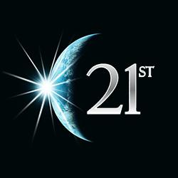 21st century websites