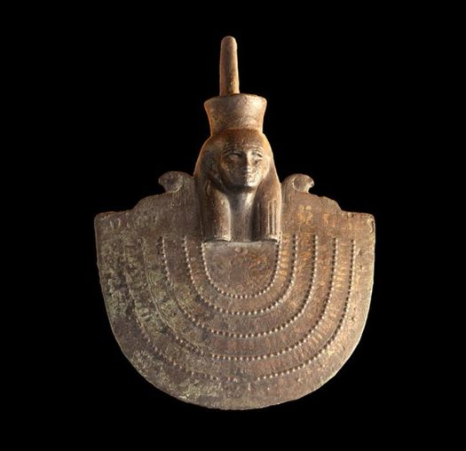 Aegis of Neith, Twenty-sixth dynasty of Egypt.