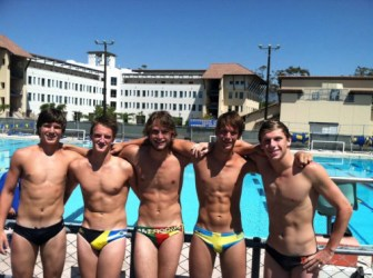 internationalswimmers