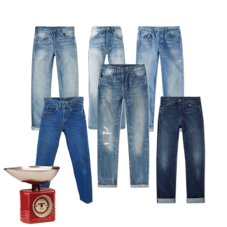 Wholesale Denim Pants