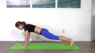 5 Minute Abs #2
