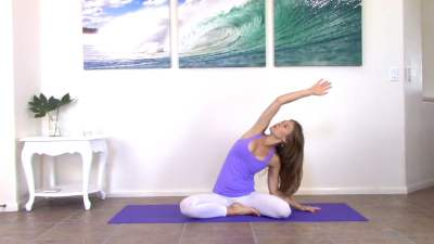 Full Body Prenatal Pilates Routine