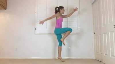 Pilates HIIT #1